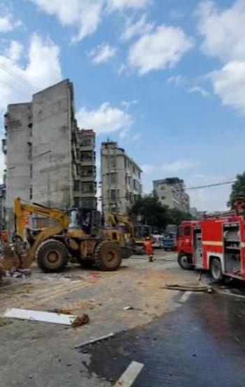 """汝城县""""6·19""""较大房屋坍塌事故调查报告"""
